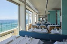 The Iconic Bondi Beach Waterfront Restaurant by Maurice Terzini and Head Chef Monty Koludrovic - Come visit our restaurant, bar and terrace 029365 9000