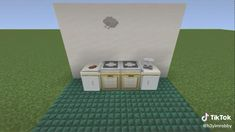 Minecraft Mansion, Easy Minecraft Houses, Minecraft House Tutorials, Minecraft Modern, Minecraft Room, Amazing Minecraft, Minecraft Decorations, Minecraft Designs, Minecraft Crafts