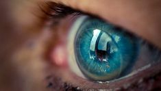 A new telescopic contact lens could soon transform people with impaired vision into high-tech super spies.