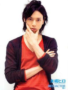 10 Actores Japoneses Muy Lindos (Parte 2) | Espacio KPOP