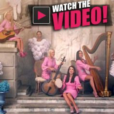 Brandi Glanville Shut Out As All Other 'RHOBH' Stars Stop Feuding Long Enough To Make Surprise Appearance In Lady Gaga Music Video | Radar Online