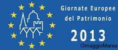 Giornate Europee del Patrimonio 2013: ingresso gratuito nei musei - http://www.omaggiomania.com/eventi/giornate-europee-del-patrimonio-2013-ingresso-gratuito-nei-musei/