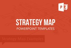 With the Strategy Map you can display the corporate strategy including key business objectives through a cause -and-effect diagram. The map can be used to inform stakeholders and employees of the company on the current status and strategic alignment. The templates give you support in creating your own Strategy Map in PowerPoint. http://www.presentationload.com/strategy-map.html