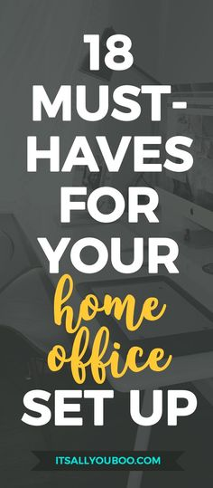 What are the tech must-haves for your home office set up? Here's a list of the best technology gadgets for entrepreneurs you need for your home office set up, work from home or anywhere and to start up your small business in 2018. #businessowner #businesswoman #businesstips #entrepreneurship #entrepreneur #entrepreneurlife #entrepreneurlifestyle #businesstools #digitalnomad #womeninbusiness #bossbabe #bosslady #bosslife #workfromhome #workanywhere #millennialblogger #bizlife