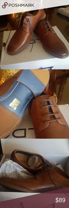 Selling this Aldo Men's dressy shoes on Poshmark! My username is: 5supernpys. #shopmycloset #poshmark #fashion #shopping #style #forsale #Aldo #Other