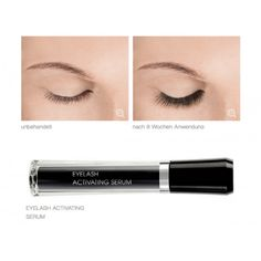 M2 Lashes Eyelash Activating Serum, M2 Beauté