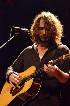 Chris Cornell/ Soundgarden