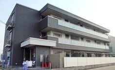 堺市東区 賃貸マンション シャーメゾンアルカディア