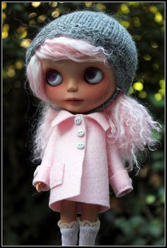 Cotton Candy Dixie by OhChiWaWa!, via Flickr