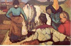 Al Museo Civico di Fucecchio, c'è un'intera sala dedicata al pittore, scultore fucecchiese Arturo Checchi, nato a Fucecchio il 29 settembre del 1886 e morto a […]