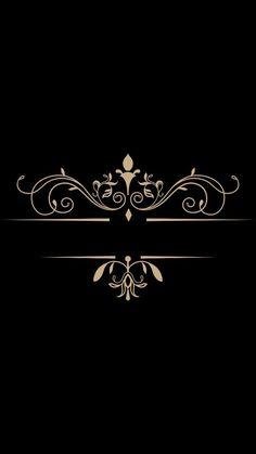Ideas Design Studio Logo Beautiful For 2019 Graphisches Design, Border Design, Graphic Design, Luxury Logo Design, Nail Design, Design Elements, Bar Logo, Pinterest Design, Studio Logo