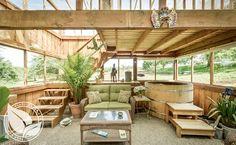 Escapada Acogedora casa de campo en Oregon | Glamping en Oregon