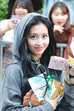Find images and videos about twice and momo on We Heart It - the app to get lost in what you love. South Korean Girls, Korean Girl Groups, Loona Kim Lip, Sana Momo, Twice Dahyun, Twice Kpop, Hirai Momo, Extended Play, Feeling Special