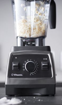 why is vitamix so great