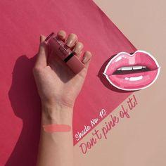 Lipstick Shades for Fair Skin: Bourjois Don't Pink Of It | 10 Alluring Lipstick Shades for Fair Skin Tone