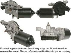 dodge wiper motor cardone 43-4465 Brand : Cardone Part Number : 43-4465 Category : Wiper Motor Condition : Remanufactured Price : $45.73 Core Price : $18.00 Warranty : 2years