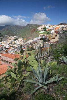 San Sebastian de La Gomera #spain