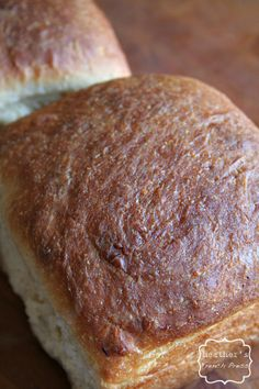 Almond Milk Bread - Heathers French Press