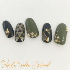 Show Your Creativity With Hand Painted Nail Art Designs Beautiful Nail Art, Gorgeous Nails, Trendy Nails, Cute Nails, Asian Nails, Asian Nail Art, Japan Nail, Japanese Nail Art, Painted Nail Art