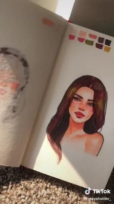 Art Drawings Sketches Simple, Realistic Drawings, Pencil Art Drawings, Colorful Drawings, Painting Digital, Illustration Art Drawing, Learn Art, Marker Art, Art Sketchbook