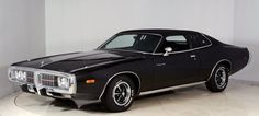 1974 Dodge Charger SE Brougham Maintenance/restoration of old/vintage vehicles: the material for new cogs/casters/gears/pads could be cast polyamide which I (Cast polyamide) can produce. My contact: tatjana.alic@windowslive.com
