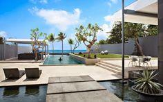 Diseño de Interiores & Arquitectura: Luna 2 Hotel Privado