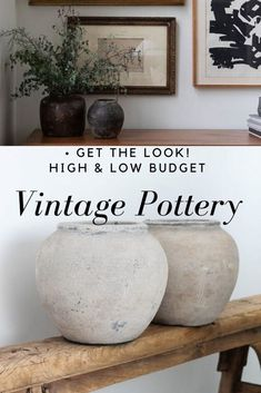 Welcome Home Sunday February - Seeking Lavender Lane Home Crafts, Home Projects, Diy Home Decor, Diy Painted Vases, Do It Yourself Quotes, Ideias Diy, Cool Stuff, Look Vintage, Diy Canvas