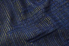 Men's Knit & Jersey Forecast A/W 17/18: Nocturne
