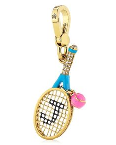 Juicy couture tennis racket bought this one today at JC store in STL