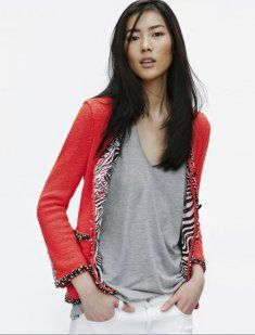 Chaquetas estilo Chanel | Cuidar de tu belleza es facilisimo.com