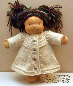 waldorf doll on etsy