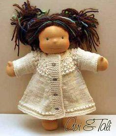 waldorf doll on etsy
