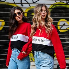 """NA-KD.com - Nothing but Style on Instagram: """"When boys trying to get to me 👋🏼 It ain't no lie... baby bye bye bye ❤️👇🏼 Tag your BFF! #nakdfashion"""""""