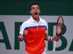 Result: Roberto Bautista Agut stuns Novak Djokivic at Shanghai Masters