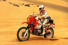 Rahier-Dakar 1985