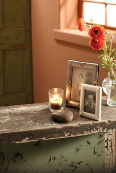 Your Own Little Corner—Create spaces for renewal, reflection and retreat in your home