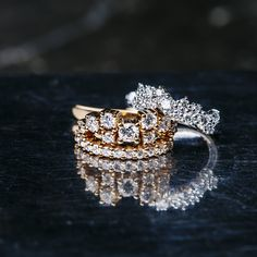Royal Diamond, Gold Price, Stunningly Beautiful, Jewelry Making, White Gold, Wedding Rings, Engagement Rings, Detail, Collection