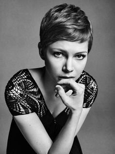 "Michelle Williams (a lasting impression: Me Without You, ""Dawson's Creek"", Land of Plenty, Brokeback Mountain, The Hawk Is Dying, Wendy and Lucy; Synecdoche, New York; Mammoth, Blue Valentine, Shutter Island, Meek's Cutoff, Take This Waltz, My Week with Marilyn...)"