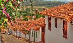 Barichara es un municipio en el departamento de Santander, se caracteriza por su tranquilidad, allí ... - KienyKe