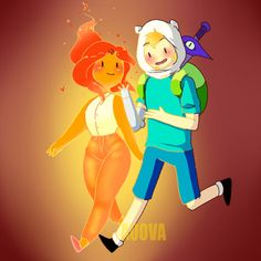 With Adventure Time ending next week, I am extremely sad This show has opened so many windows for me, from making my own characters to making close . Adventure Time Ending, Adventure Time Finn, Cartoon Network Adventure Time, Flame Princess And Finn, Youtubers, Adventure Time Wallpaper, Cartoon Ships, Princess Bubblegum, Ghost Rider