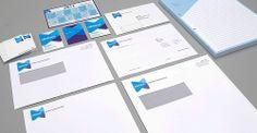 Abiant: logo, huisstijl. Ontwikkeld door Dizain (www.dizain.nl).