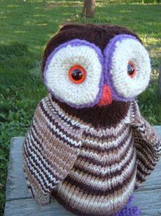 Ollie O Owl