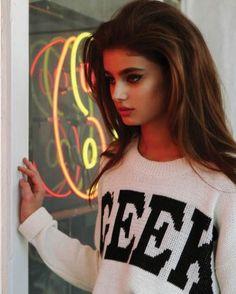 Geek girl.x