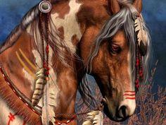 native American art....