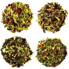 Herbal Wellness Sampler