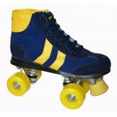 as a ten year old,loved my rollerskates......still would if i still had them lol