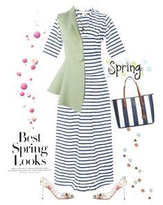 """Spring Thing"" by musicfriend1 ❤ liked on Polyvore featuring Marni, Givenchy, Dolce&Gabbana, MICHAEL Michael Kors, H&M, women's clothing, women, female, woman and misses"