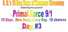 Day #3 Begins at 12AM August 23, 2015