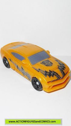 transformers movie BUMBLEBEE cyberverse dark of the moon action figures