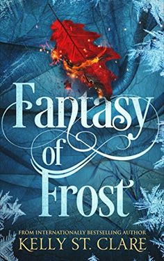 Fantasy of Frost,  b